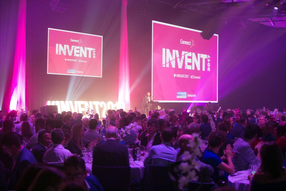 Catalyst Invent Awards 2017