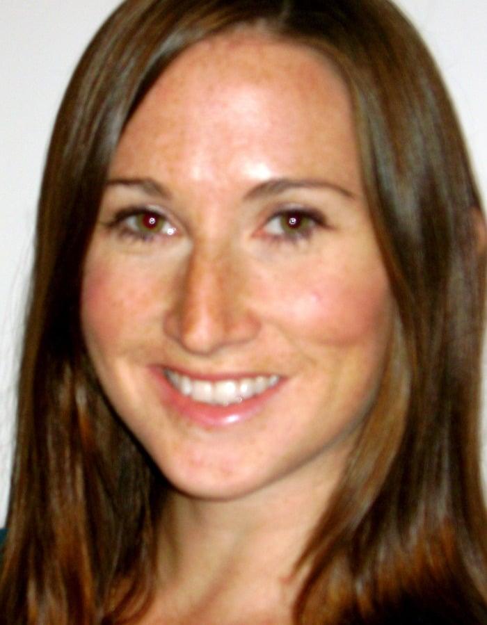 Emily McDaid